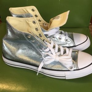 NWOB Converse All Star ⭐️ Sneakers 10 .5